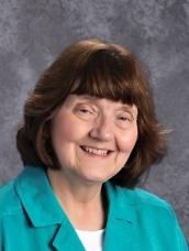 Mrs. Linda Wolstenholme