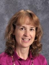 Mrs. Christina Miller