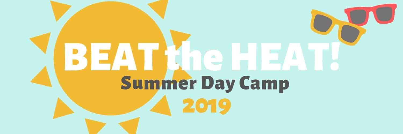 Summer Day Camp | Calvary Baptist School